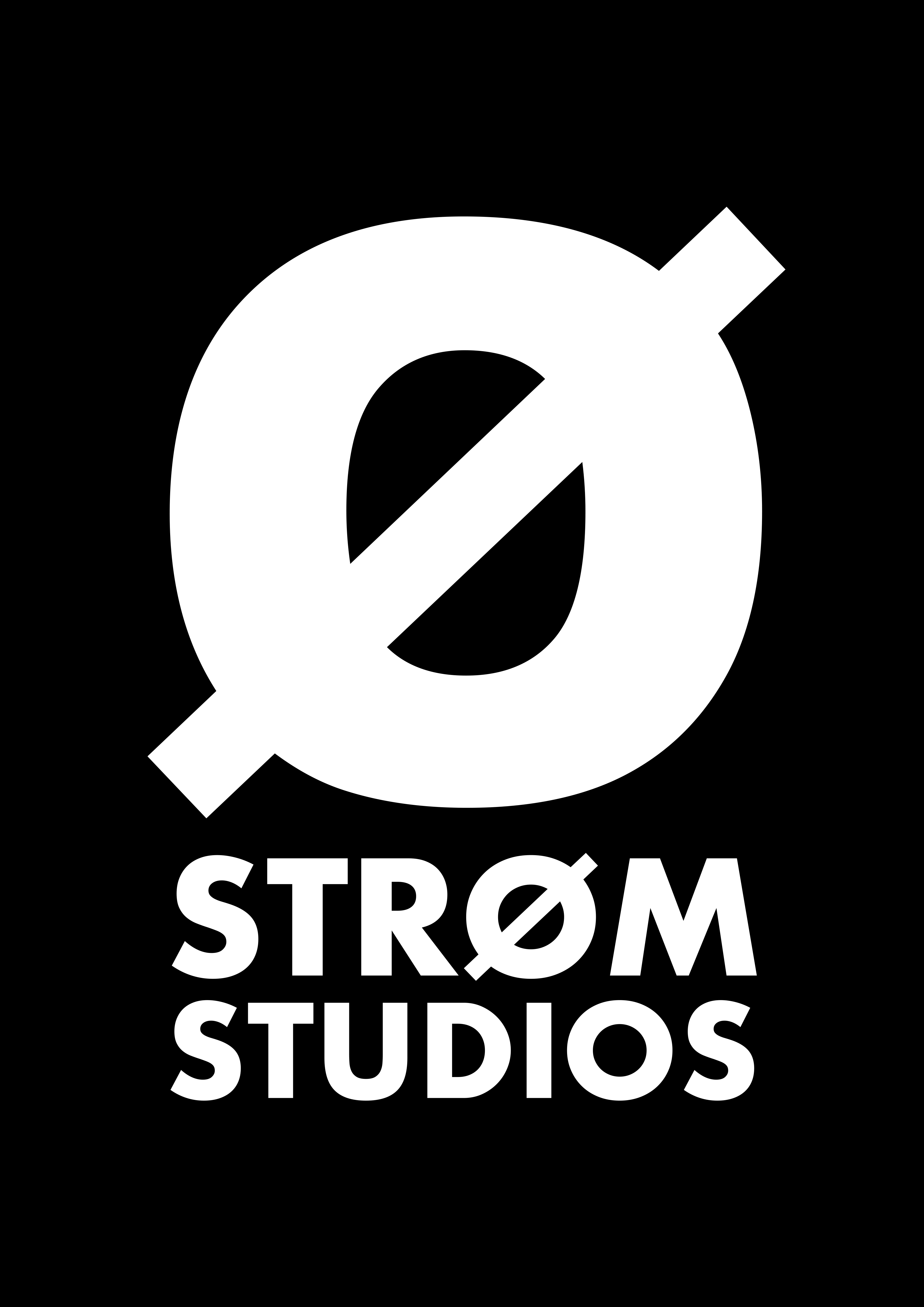 strømstudios logo